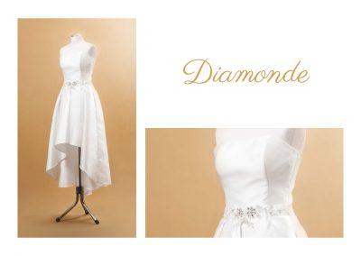Diamonde